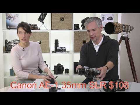 Photography News: Fujifilm X-T1, Olympus OM-D E-M10, GH4, Sony a6000 & Phottix Mitros+ Previews