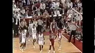 Georgia Tech vs. LSU  (1990) College Basketball