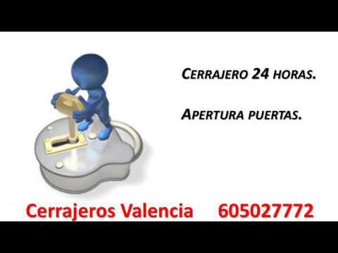 Cerrajeros 24 horas Valencia[;;;][;;;]