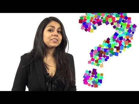 Aprender español - Ortografía: Las tildes en español