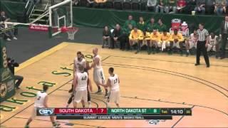 Casey Kasperbauer NCAA Highlights