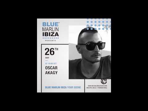 Oscar Akagy - Blue Marlin Ibiza 26-05-2016