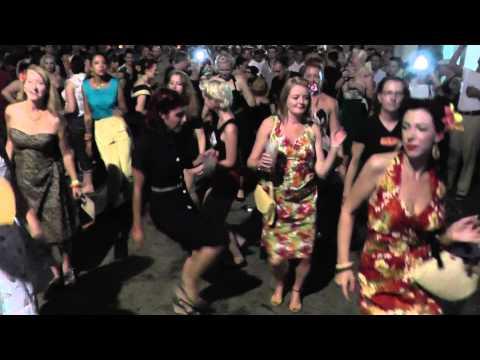 Girls! Girls! Girls!  High Rockabilly pre-party / Calafell / Spain 2014