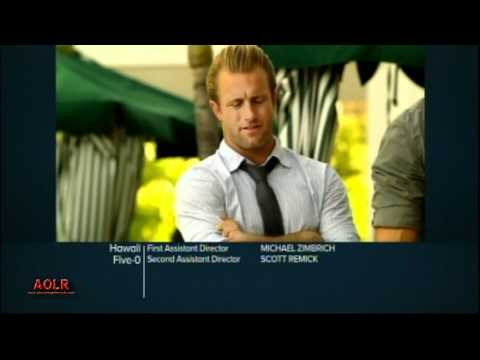Hawaii Five-0 1.19 Preview