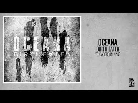 Tekst piosenki Oceana - The abortion po polsku