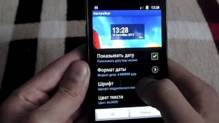 Proton Clock Widget Pro YouTube video