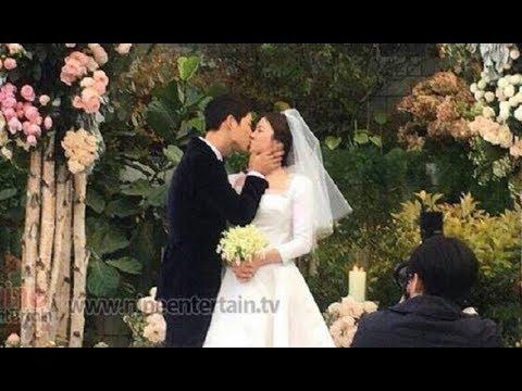 Toàn cảnh lễ cưới của Song Joong Ki & Song Hye Kyo (31/10/2017) - Song Song's wedding scene - Thời lượng: 7:55.