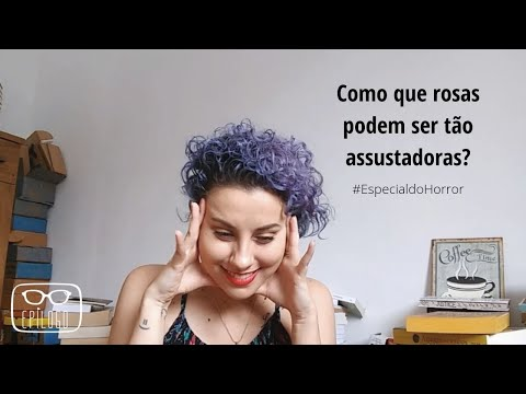 Medo Imortal (Júlia Lopes de Almeida) - Epílogo Literatura