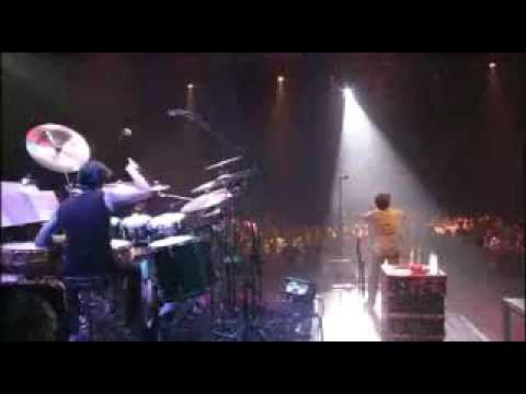 Masato Honda - Athlete  Live ! Assemble A Crew 2004