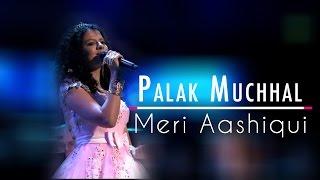Download lagu Palak Muchhal Meri Aashiqui Mp3