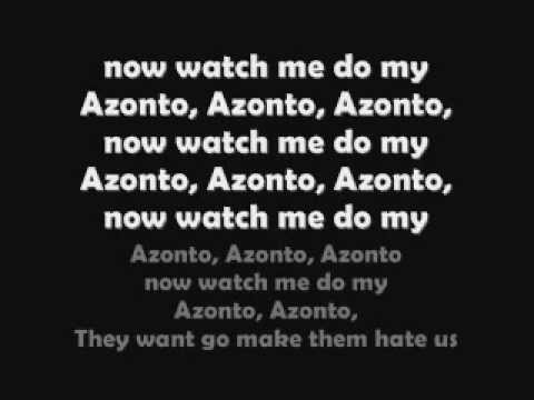 Azonto Dance Lyrics