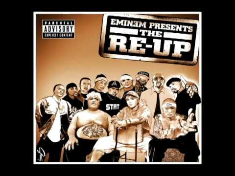 Eminem - Pistol Pistol(Feat. Obie Trice)