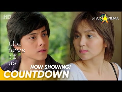 The Hows of Us NOW SHOWING! | Kathryn Bernardo and Daniel Padilla | 'The Hows of Us'