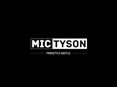Mic Tyson - Freestyle Battle || Mouri V VS Bles (ottavi di finale, turno 2) (видео)