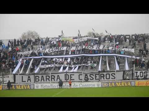 LA BARRA DE CASEROS - HINCHADA DE ESTUDIANTES DE BS AS - La Barra de Caseros - Club Atlético Estudiantes