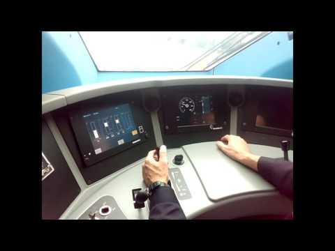 Nuovo treno, Treviglio-Brescia a 300 km/h