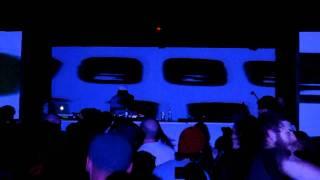 Marcus Intalex at Revolt Artspace Melbourne 23/07/2011.