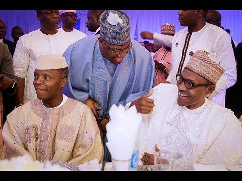 KENNY BLAQ ATTACKS PRESIDENT BUHARI, VP OSINBAJO & PASTOR PAUL ADEFARASIN | Latest Nigerian Comedy