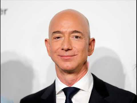 Jeff Bezos to donate funds to homeless and education