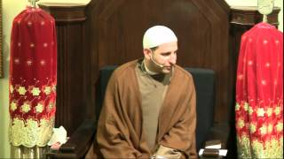14th of Ramadhan by Imam Dr. Usama Al-Atar