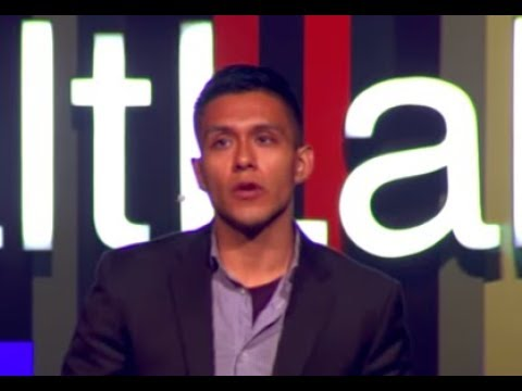 Cultural Pedagogy: Educational Equality For Our Youth | Isael Torres | TEDxSaltLakeCity