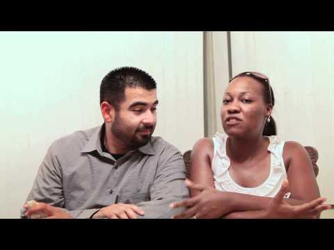 Dionna & Luis Testimony for dKweddings.net