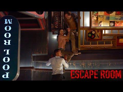 Escape Room - Vive la experiencia en 360?>