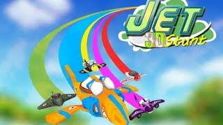 Jet Stunt 3D YouTube video