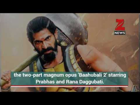 All you want to know about Baahubali 2  trailer