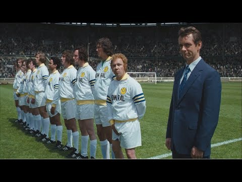 The Damned United - Trailer