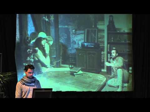 Ahmed Tarek Bahgat Abaza - LATE at the Museum