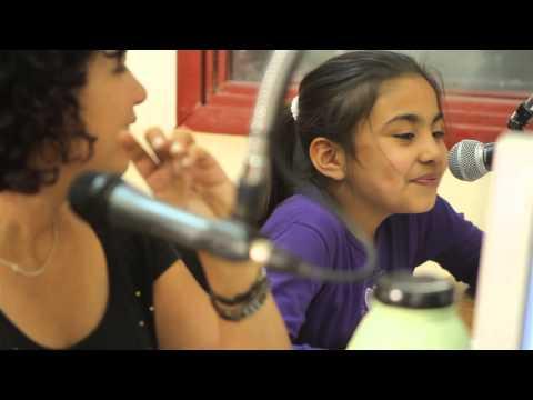 Programa Comunidades Educadoras en VIlla Mercedes (Testimonial)