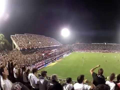 Hinchada de Newell´s old Boys - Estadio Coloso del parque Marcelo Bielsa - La Hinchada Más Popular - Newell's Old Boys