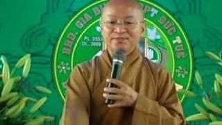 Vấn đáp: Thiền tịnh song tu - Phần 03