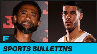 BBB's Alan Foster EXPOSING Lonzo Ball on YouTube! Claims He's HIDING Injury From Pelicans by Obsev Sports