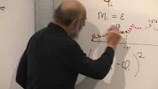 Lecture 2 | Modern Physics: Special Relativity (Stanford)