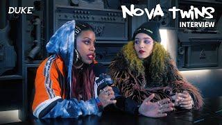 Nova Twins - Interview - Paris 2020 - Duke TV