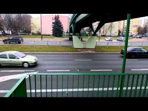 Nokia Lumia 920 - przykładowe nagranie wiedo (optyczna stabilizacja obrazu) Kommorkomania.pl
