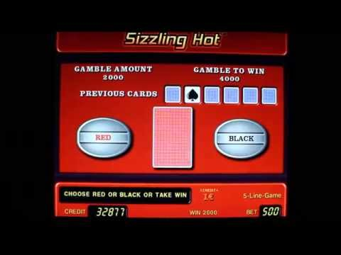 Hacking Novomatic slots - bug to doubling