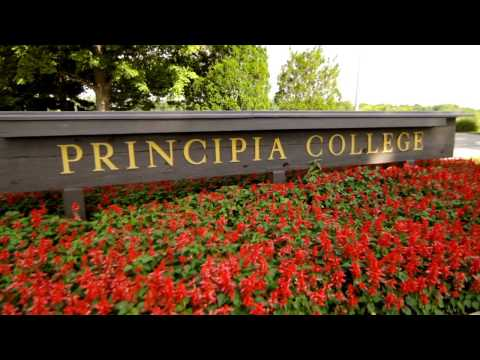 Village of Elsah & Principia College