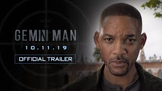 Gemini Man (2019) - Official Trailer - Paramount Pictures