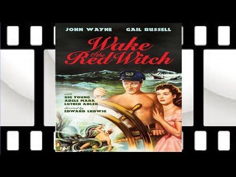 Osveta Crvene Vještice ( Wake of the Red Witch (1948)) - Srpski Titl