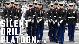 Video Silent Drill Platoon Performs At Halftime - Texans vs Jets - (11-22-15) MP3, 3GP, MP4, WEBM, AVI, FLV Agustus 2019