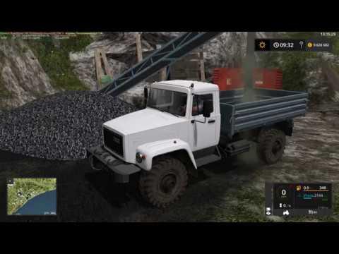 GAZ 3308 v1.0.0.1