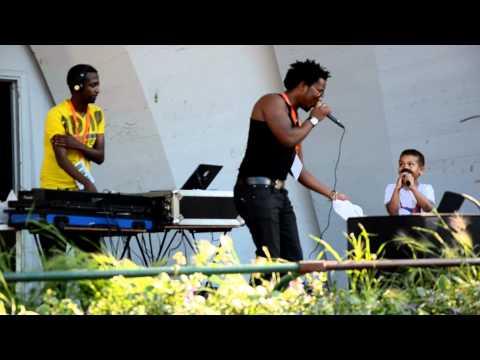 DJ RoBi ft Rigo Moupondo (видео)
