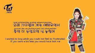 Video [Twice] Do it again 다시 해줘 Lyrics (Eng,Rom,Han) MP3, 3GP, MP4, WEBM, AVI, FLV Maret 2019