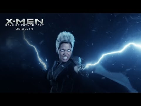 X-Men: Days of Future Past TV Spot 'Powerful Team'