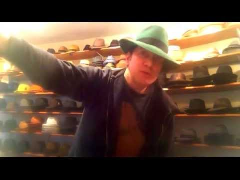 FEDORA DOCTOR – Difference Between Hat & Cap Styles
