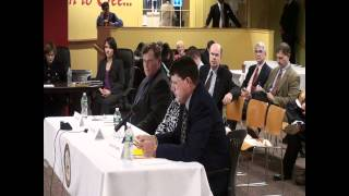 Regulatory Impediments To Job Creation In The Northeast, Hearing II (Part 2 Of 3)