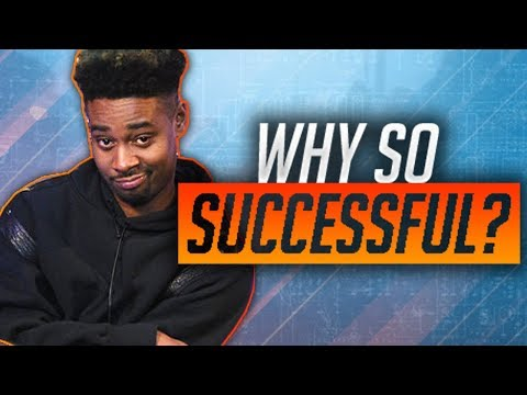 What Is The SECRET To Danny Brown's Success?